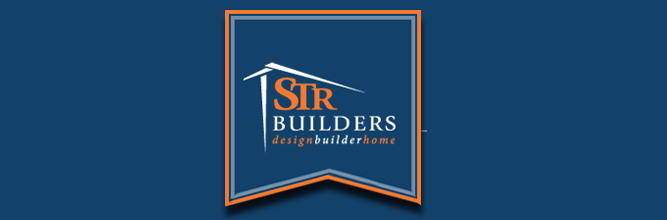 str builders logo